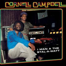 I Man A The Stal-A-Watt  - Cornell Campbell