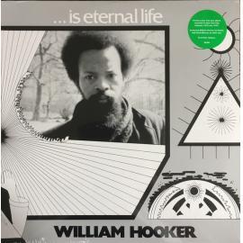 ... Is Eternal Life - William Hooker