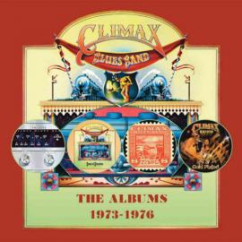 The Albums 1973-1976 - Climax Blues Band