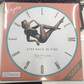 Step Back In Time (The Definitive Collection) - Kylie Minogue