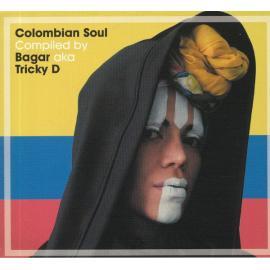 Colombian Soul - Dean Bagar