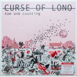 4am And Counting - Curse Of Lono