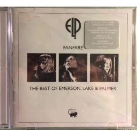 Fanfare: The Best Of Emerson Lake & Palmer  - Emerson, Lake & Palmer