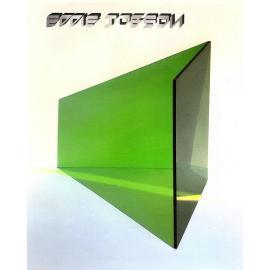 The Green Album / Theme Of Secrets - Eddie Jobson