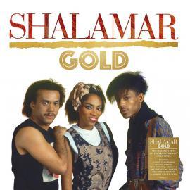 Gold - Shalamar
