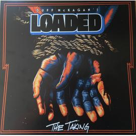 The Taking - Duff McKagan's Loaded