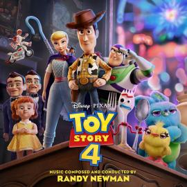 Toy Story 4 (Original Motion Picture Soundtrack) - Randy Newman
