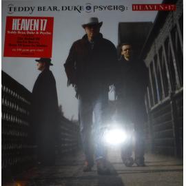 Teddy Bear, Duke & Psycho - Heaven 17