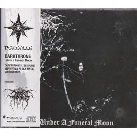 Under A Funeral Moon - Darkthrone