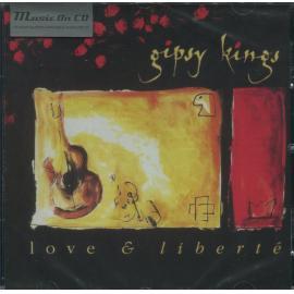 Love & Liberté - Gipsy Kings