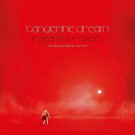 In Search Of Hades (The Virgin Recordings 1973-1979) - Tangerine Dream