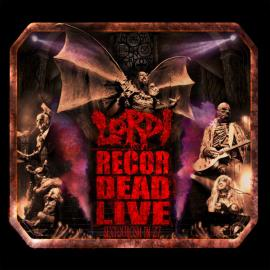 Recordead Live - Sextourcism In Z7 - Lordi