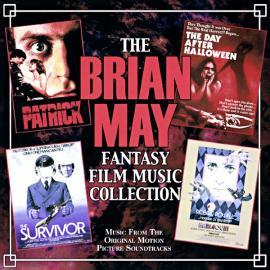 The Brian May Fantasy Film Music Collection - Brian May