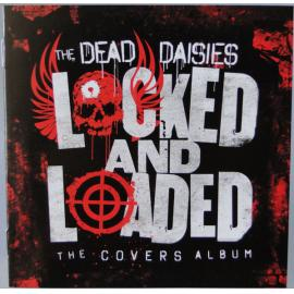 Locked And Loaded (The Covers Album) - The Dead Daisies