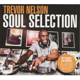 Soul Selection - Trevor Nelson
