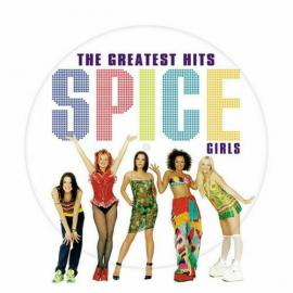 The Greatest Hits - Spice Girls