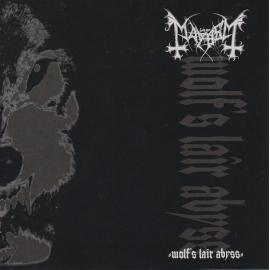 Wolf's Lair Abyss - Mayhem