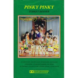 Turkey Dinner - Pinky Pinky