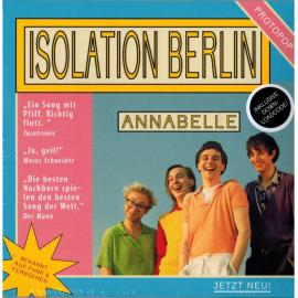 Annabelle & Swantje - Isolation Berlin