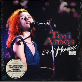Live At Montreux 1991 & 1992 - Tori Amos