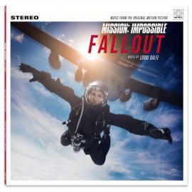 Mission: Impossible Fallout Original Motion Picture Soundtrack - Lorne Balfe