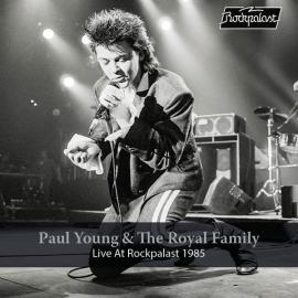 Live At Rockpalast 1985 - Paul Young
