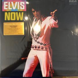 Elvis Now - Elvis Presley