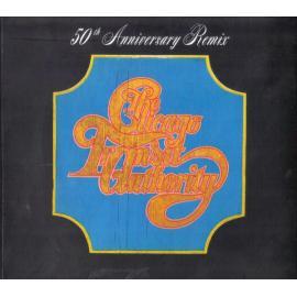 Chicago Transit Authority (50th Anniversary Remix) - Chicago