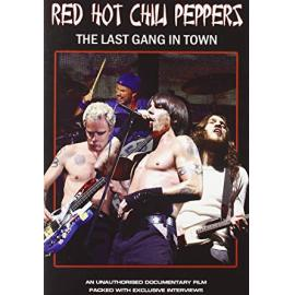 The Last Gang In Town - Red Hot Chili Peppers