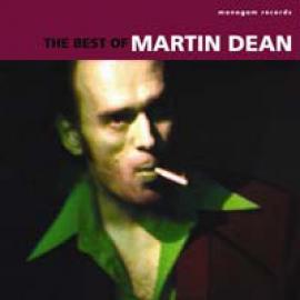The Best Of Martin Dean - Dean Martin