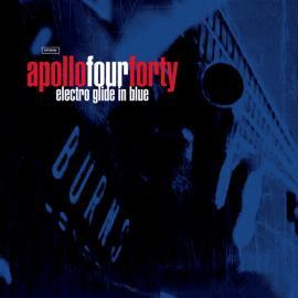 Electro Glide In Blue - Apollo 440
