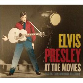 At The Movies (1956-1962 Film Soundtrack Collection) - Elvis Presley
