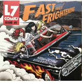 Fast And Frightening - L7