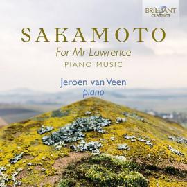 For Mr.Lawrence. Piano Music - Ryuichi Sakamoto