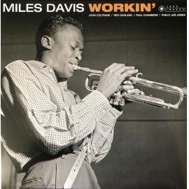 Workin' - Miles Davis