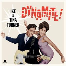 Dynamite! - Ike & Tina Turner