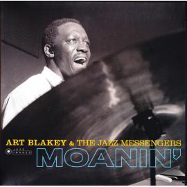 Moanin' - Art Blakey & The Jazz Messengers