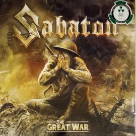 The Great War - Sabaton