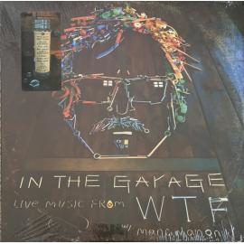 In The Garage: Live Music From WTF W/ Marc Maron - Various