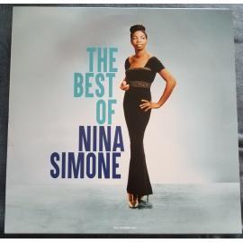 The Best Of Nina Simone - Nina Simone