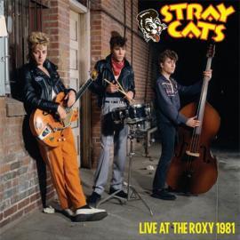 Live At The Roxy 1981 - Stray Cats