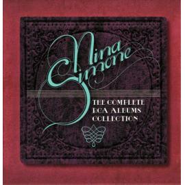 The Complete RCA Albums Collection - Nina Simone