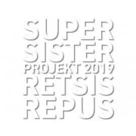 Retsis Repus - Supersister