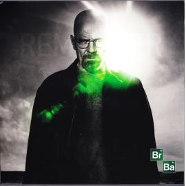 Breaking Bad (Music From The Original Series) - Various Production