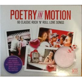 Poetry In Motion - Various Production