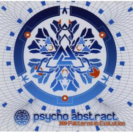 Patterns In Evolution - Psycho Abstract
