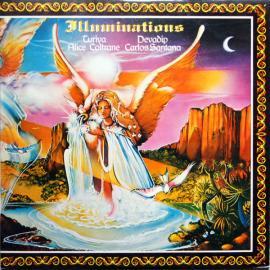 Illuminations - Carlos Santana