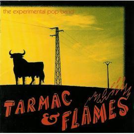 Tarmac & Flames - Experimental Pop Band