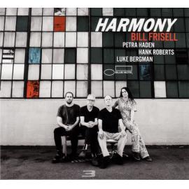 Harmony - Bill Frisell