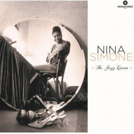 The Jazz Queen - Nina Simone